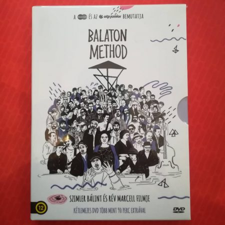 Balaton Method DVD